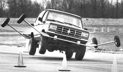 History of the Ford Bronco II