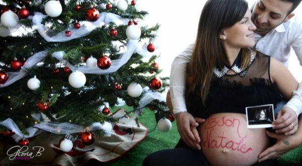 Pregnancy, Christmas, Love, Maternity Giovanni- Alessandra- Antonio GloriaB Photography