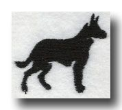 Chinese Zodiac Dog Years - 1910, 1922, 1934, 1946, 1958, 1970, 1982, 1994, 2006, 2018, 2030