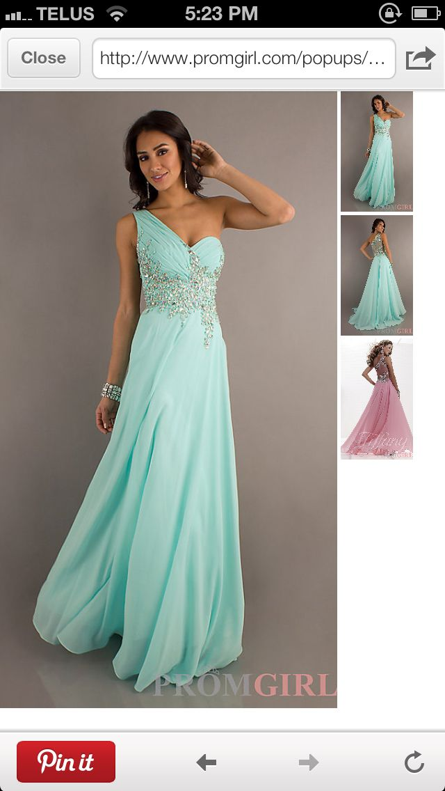 One of my favourite grad dresses from promgirl.com