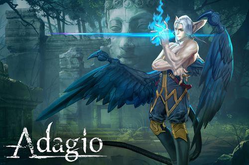 VainGlory - Adagio