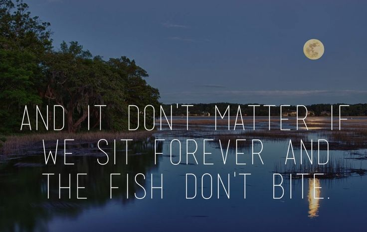 126 best images about southern comfort on pinterest for Fishing in the dark lyrics