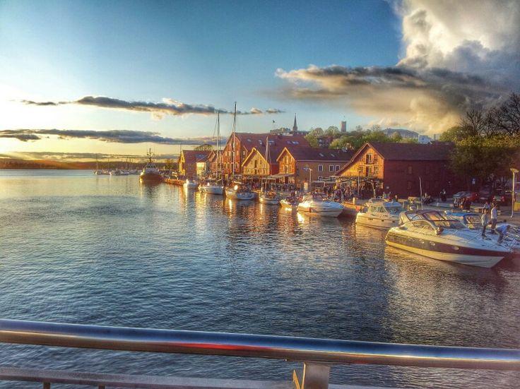 Tønsberg brygge
