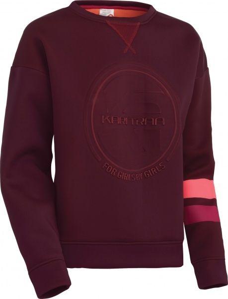 En av favorittene til hverdags fra Kari Traa, Vangen LS genser i lekker farge!