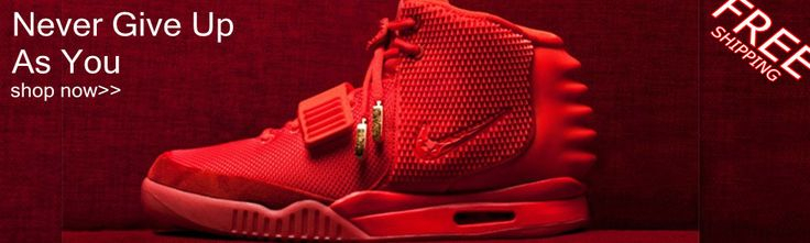 Super Perfect Nike Air Yeezy 2 Red October With Light Red from www.shoetocheap.ru