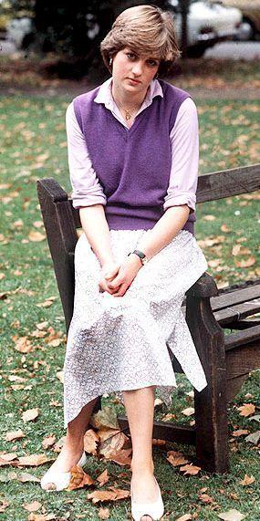 Diana, 1980