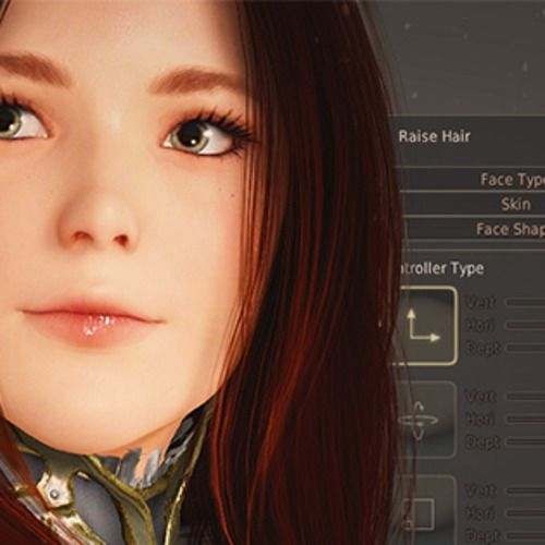 DOWNLOAD THE BLACK DESERT ONLINE CHARACTER CREATOR FOR FREE »