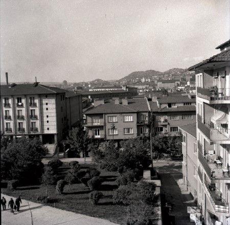 Apartmanlaşmanın başlangıcı - 1960'lar