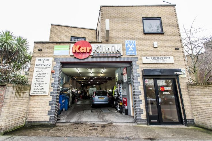 Find reliable car repair garages in South East London, New Cross, Lewisham, Forest Hill, Brockley. Contact Kar Klinik for car repair services and more.