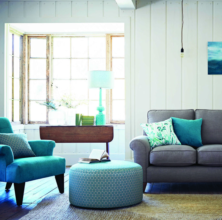 25+ Best Ideas About Teal Couch On Pinterest
