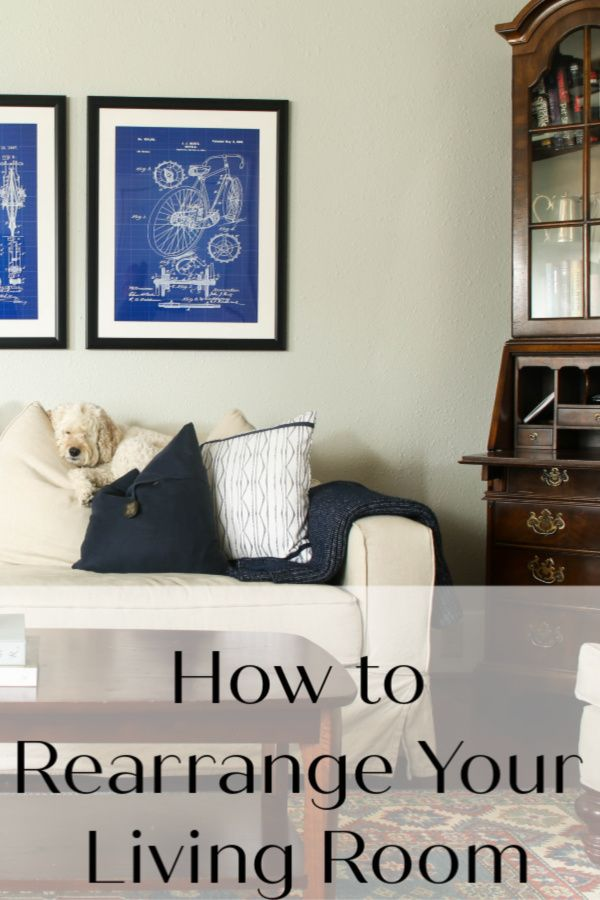 How To Rearrange Your Living Room Rearranging Living Room Contemporary Living Room Furniture Living Room Furniture Arrangement