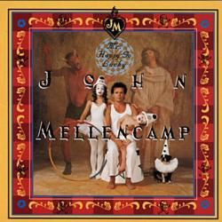 John cougar mellencamp lyrics