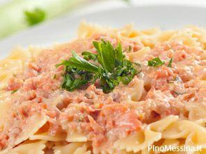 3 ricette con il salmone fresco (primi piatti)