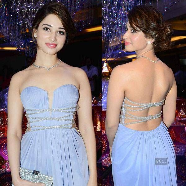Divas in their backless best Photogallery - Times of India