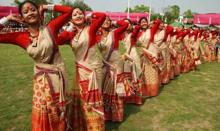Centre will keep helping #Assam regardless of the #election Results