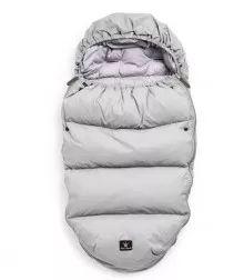 161€ Saco stroller bag plumón gris de Elodie Details