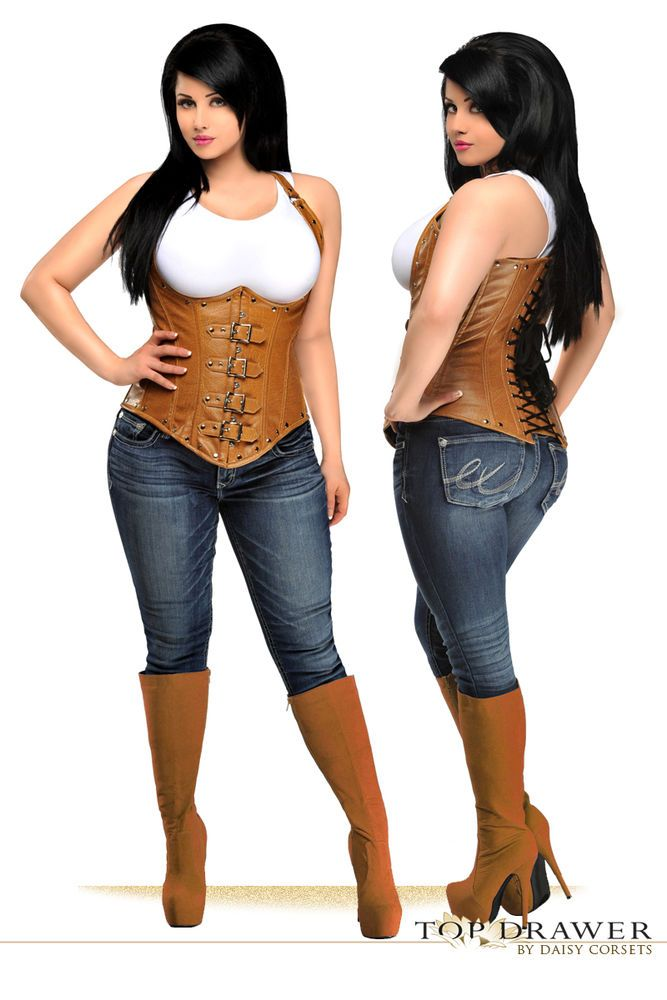 Plus Size Tightlacing Corsets