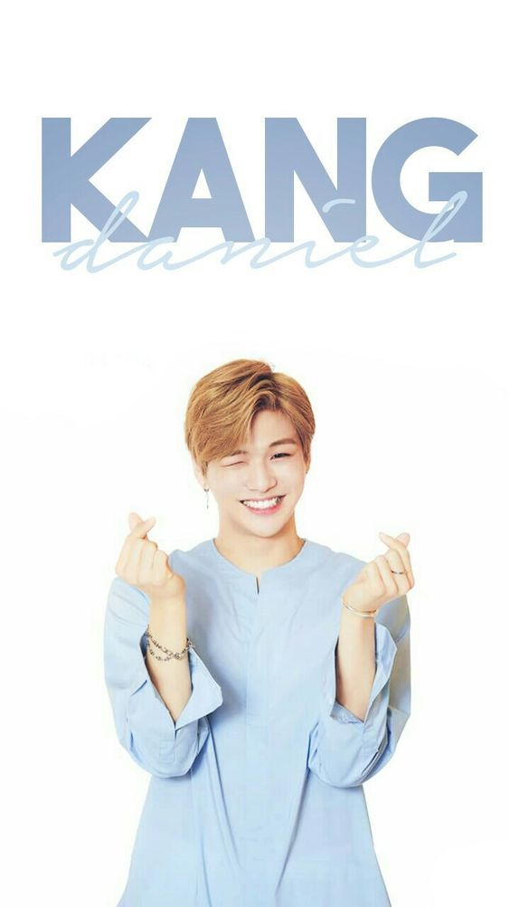 Kang daniel wallpaper
