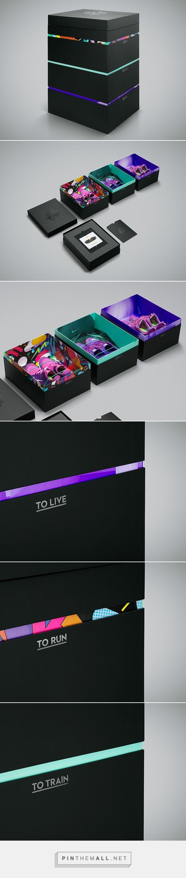 special edition shoes / shoe-boxes