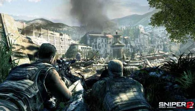 Buy Sniper Ghost Warrior 2 Limited Edition PC GAME - Direct2Play