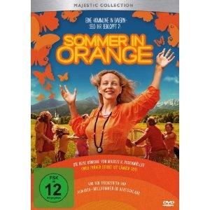 Sommer in Orange (1911) Petra Schmidt-Schaller, Amber Bongard, Bela Baumann, Gerd Baumann, Marcus H. Rosenmüller