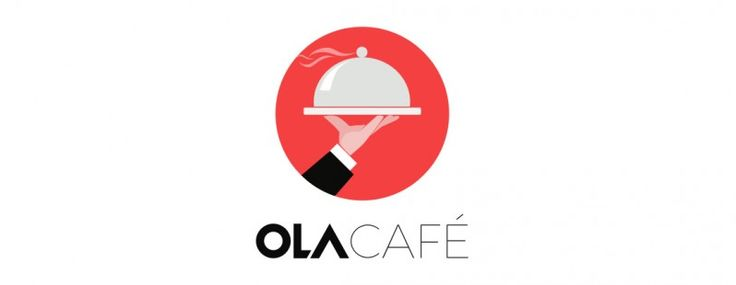 #OlaCabs Launches #OlaCafé