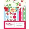 Cath Kidston's Blooms and Berries Mix & Match Stationery