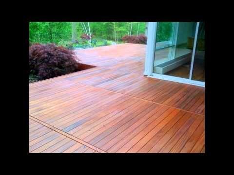 Ipe Wood Decking   Wood Decks # Wood Deck $ Wood Decking   Composite Woo...