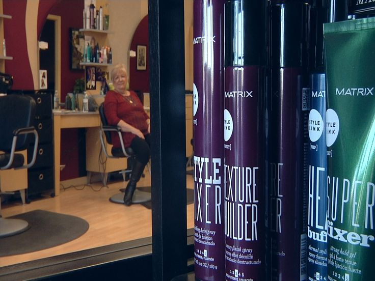 Local hairdresser retires after 48 years  #beauty #salons #spa #happyfriday