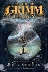 The Grimm Legacy- I love anything to do with a library. So I especially enjoyed this tale of a young girl working for a library that checks out objects from fairy tales, rather than books.