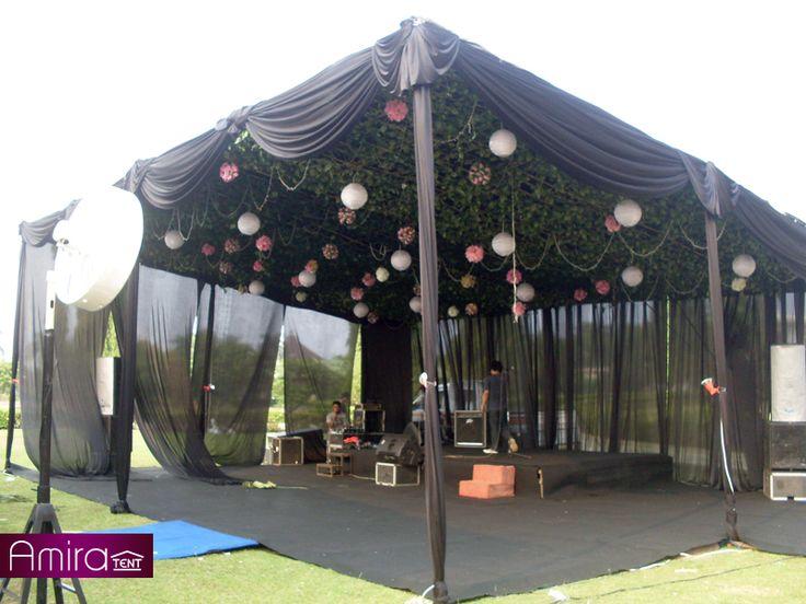 Event Outdoor Wedding ( Taman Mini Indonesia Indah Jakarta )
