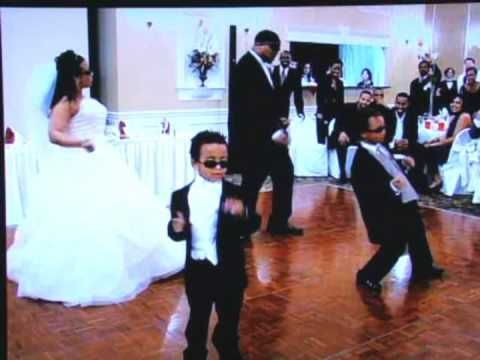 Surprise Wedding First Dance By Clay Family U GOTTA C IT