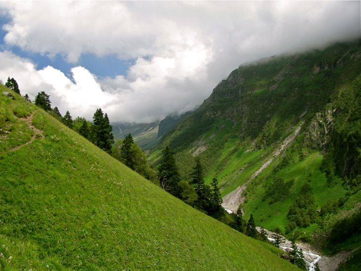 Best Places To Visit In Himachal Pradesh: Part 1