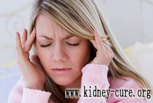 Почему я чувствую себя головную боль после диализа http://kidney-cure.org/kidney-dialysis/634.html У некоторых пациентов с почечной недостаточностью жалобы, что они чувствовали головную боль после почечного диализа. На самом деле, они могут сталкиваться с этой проблемой в начале диализа, в связи с дезадаптации,