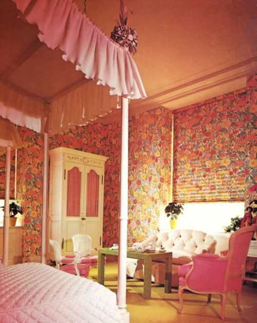 361 Best Images About Best Bedrooms On Pinterest 1950s