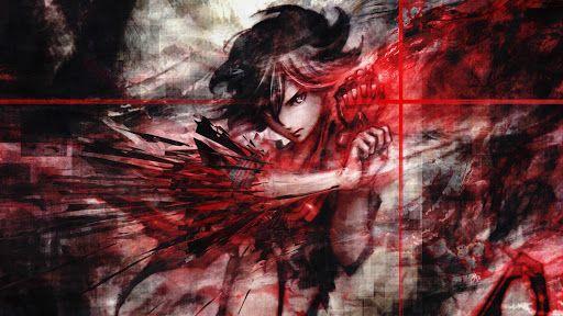 Image result for kill la kill background