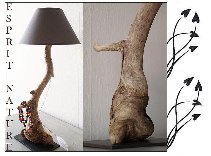 montagelampe1103 cr ations au fil de l 39 eau pinterest. Black Bedroom Furniture Sets. Home Design Ideas