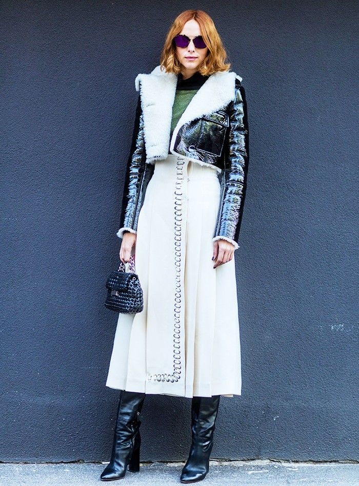We Style Stalked Candela Novembre, This Is What Happened via @WhoWhatWearUK