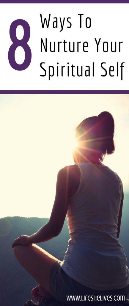 Spiritual Self Care | Meditation | Well-being | Spirituality | Health