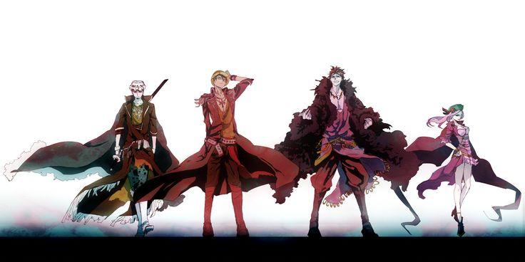 Anime Wallpaper HD 295