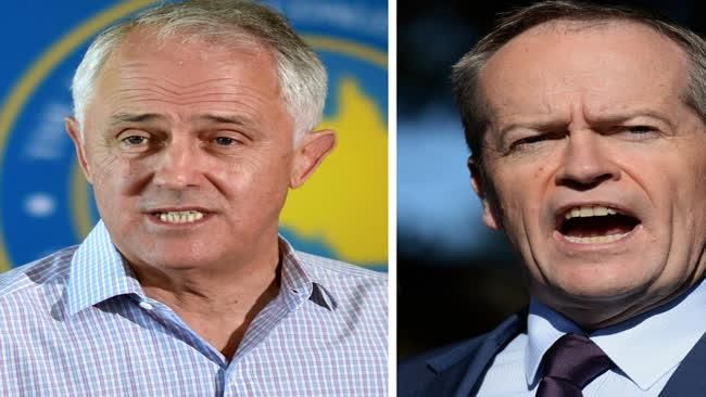 THE Coalition is edging closer to a victory as the grindingly slow process of counting votes from Saturday's Federal Election continues.   http://www.news.com.au/national/federal-election/federal-election-results-2016-postal-votes-push-coalition-closer-to-win/news-story/766660d1086d6fa5850157184bbd8f97