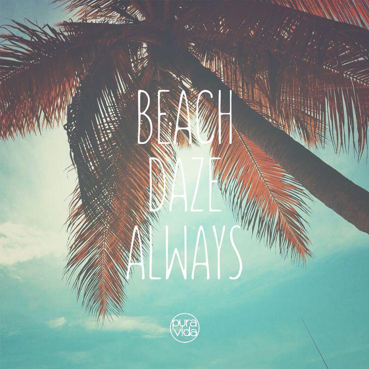 Free Download: Our 6 Favorite Beach Quotes | Pura Vida Bracelets