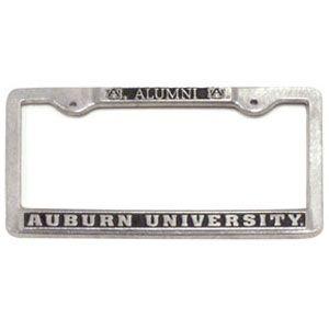 Auburn License Plate Frame