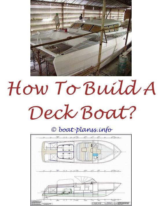 344 best Aluminium Boat Designs Plans Free images on Pinterest - best of blueprint detail crossword clue