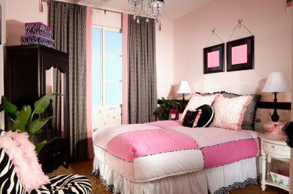 Fotos de cuartos decoracion de cuartos cuartos de mujer - Decoracion de dormitorios matrimoniales pequenos ...
