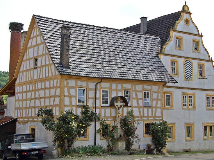 Neunstetten - Hohenlohekreis - bei Krautheim