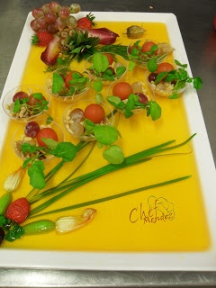 Chef Mendez