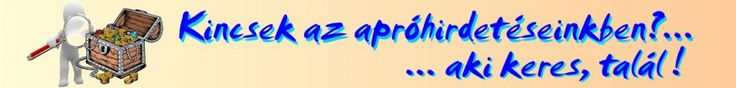 Új lehetőségek INGYENES hirdetés feladásához http://szineselet.webvilaga.hu