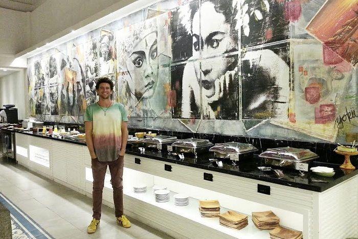 Nyaman Group Indonesia - Nyaman Art Gallery - Our artist Yokii
