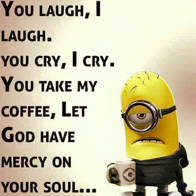 God have mercy on you....